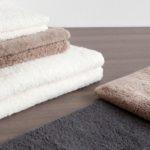 Подбираем текстиль для ванной