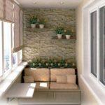 Обустройство балкона: лучшие идеи