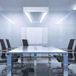 Как правильно выбрать офисные светильники