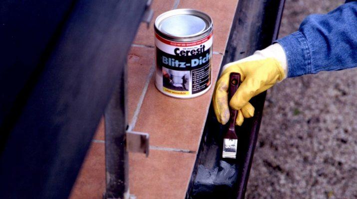 Как правильно выбрать краску по металлу