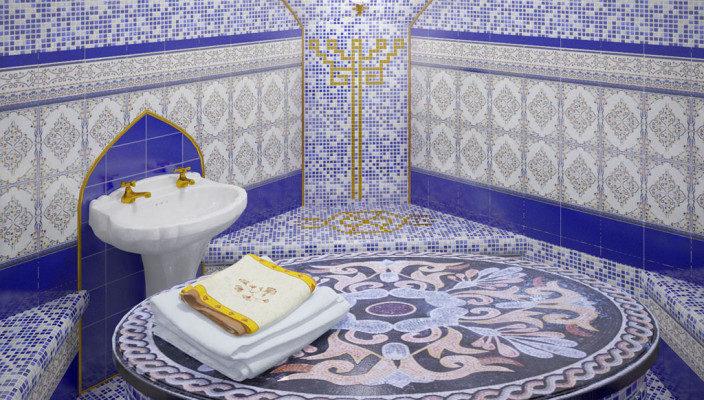 Основные особенности и характеристики бань хамам