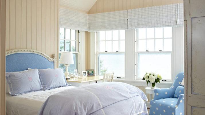 Основные правила выбора кресла для спальни