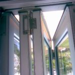 Почему алюминиевые окна становятся востребованными