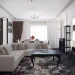 Важные правила оформления интерьера квартиры