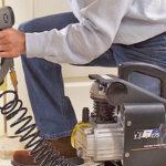 Как выбрать бытовой и полупрофессиональный компрессор