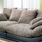 Как выбрать удобный и долговечный диван