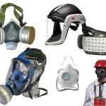 Как правильно выбрать средства индивидуальной защиты органов дыхания