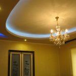 Стоит ли выбирать подвесной потолок для квартиры