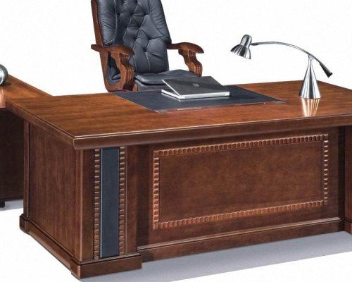 Как правильно выбрать стол для кабинета директора