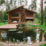 Как выбрать загородный дом в Подмосковье