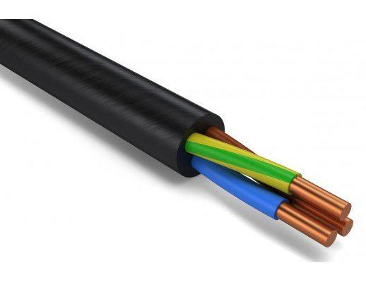 Причины популярности кабеля ВВГнг