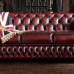 Традиционные разновидности диванов. Историческая справка