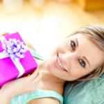 8 подарков, которые будут по душе каждой девушки на 8 марта