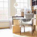 Как перевезти мебель без потерь