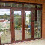 Плюсы и минусы входных металлопластиковых дверей
