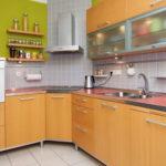 Стильная и практичная кухня