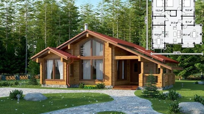 Как правильно выбрать проект небольшого дома