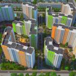Как выбрать хорошую квартиру в жилом комплексе