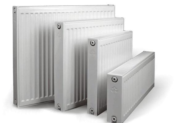 Разновидности стальных радиаторов
