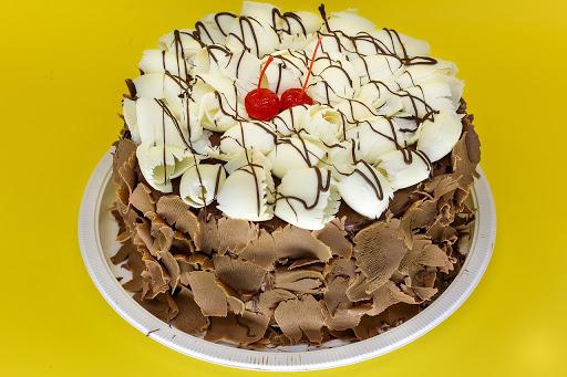 Секреты приготовления торта своими руками