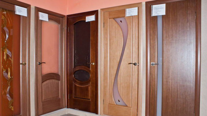 Обзор дверей от компании ДРЕВПРОМ