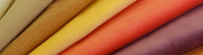 Самые популярные виды ткани для обивки кресла