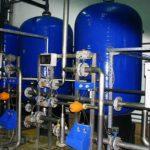 Виды промышленных фильтров по типу очистки воды