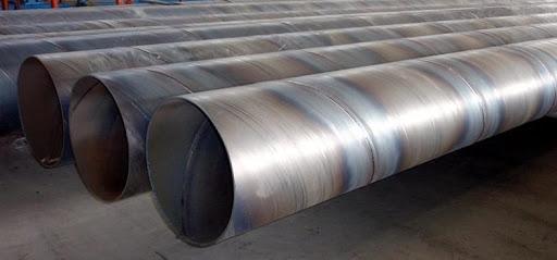 Чем отличаются электросварные стальные трубы и их особенности