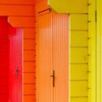 Виды красок для фасадов