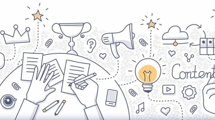Как сделать качественный контент и набрать подписчиков в ВК
