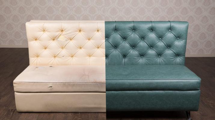 Топ-4 самых популярных мебельных тканей