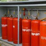 Правила эксплуатации газовых баллонов