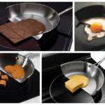 Как работает индукционная плита, ее преимущества и особенности