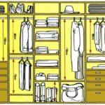 Советы по проектированию шкафа-купе
