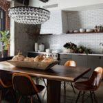 Основные черты мебели в стиле лофт