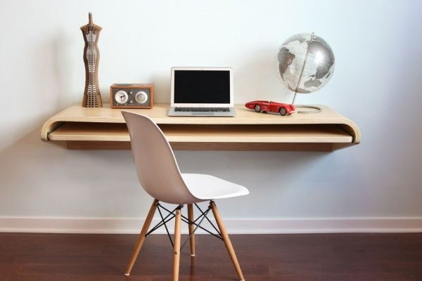 Письменные дизайнерские столы