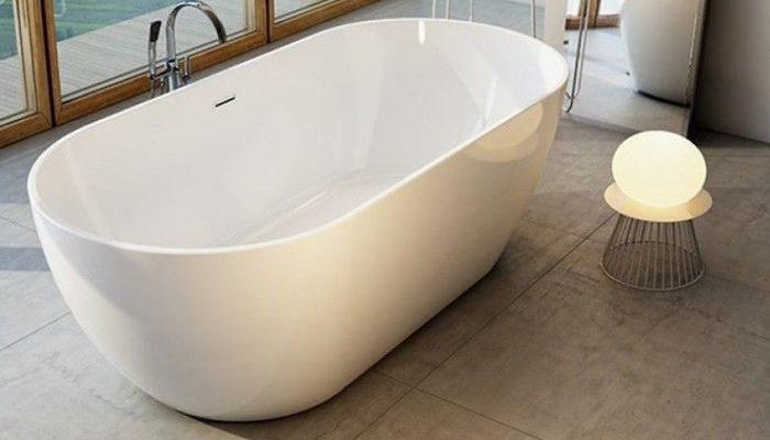Акриловые ванны – отличная сантехника для вашего дома