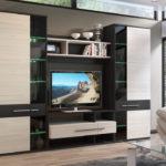 Как правильно выбрать корпусную мебель для гостиной