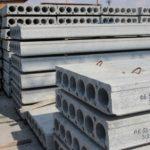 Отличия изготовления плит перекрытий ПБ и ПК