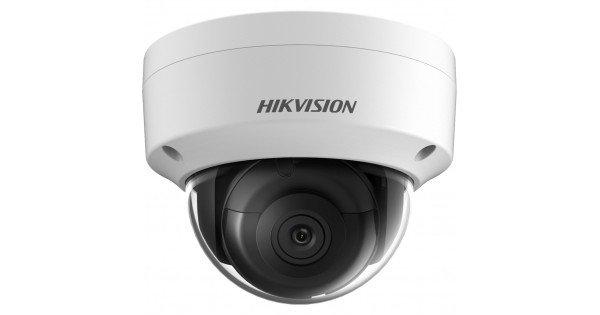 Hikvision видеокамеры с записью