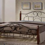 Как правильно выбрать металлическую кровать