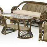 Плетеная мебель для кафе и ресторана: что важно учесть