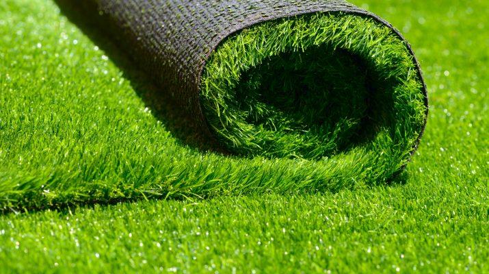 Искусственная трава — экономичная альтернатива натуральным газонам