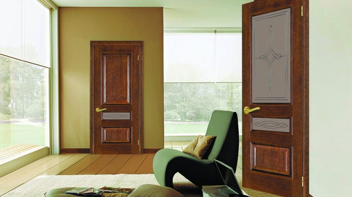 Почему двери TERMINUS часто покупают для установки внутри помещений?