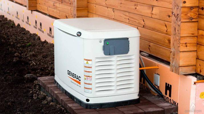 Основные виды и особенности газовых генераторов
