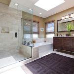 Тонкости выбора мебели для ванной комнаты