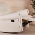 Кресла глайдер, их основные характеристики и советы